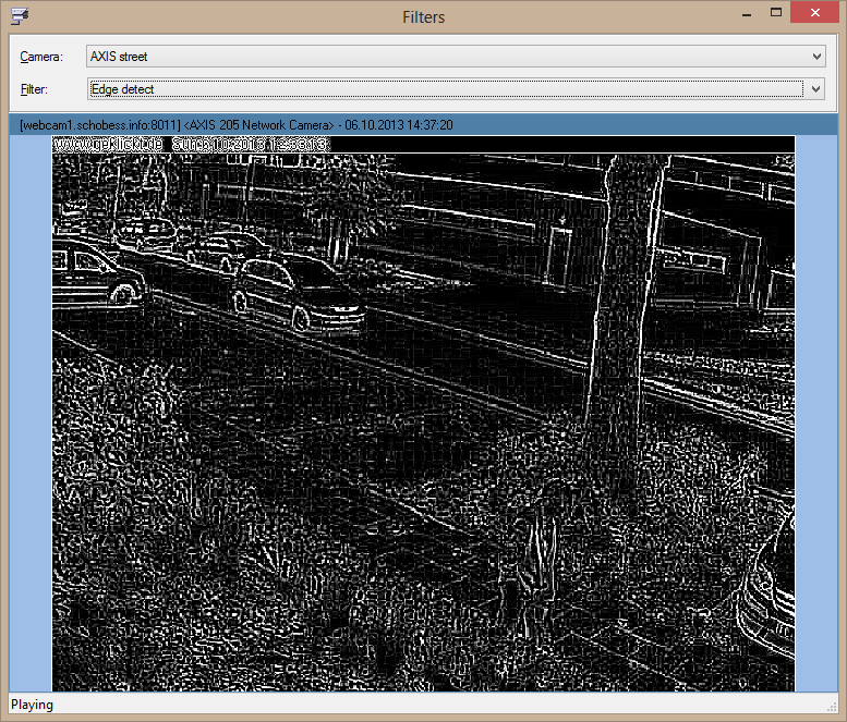 раздел какие фильтры применяют при обработке фотографии приморских городах популярны